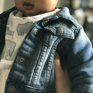 Other - Baby GAP Jean Jacket